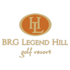 BRG Legend Hill Golf Resort Logo