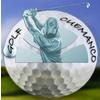 Club de Golf Cuemanco Logo