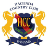 Hacienda Country Club Logo