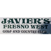 Fresno West Golf Course Logo