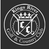Kings River Golf &amp; Country Club Logo