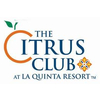 La Quinta Resort Citrus Course Logo