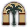 Palms Golf Club, The Logo