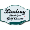 Lindsay Municipal Golf Course Logo