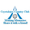 Crystalaire Country Club Logo