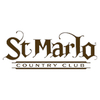 St. Marlo Country Club Logo
