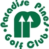 Paradise Pines Golf Course Logo