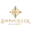 Snowcreek Golf Course Logo