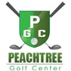 Peachtree Golf Center Logo