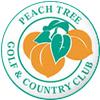 Peach Tree Golf & Country Club Logo
