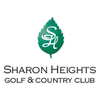 Sharon Heights Golf & Country Club Logo