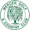 Merced Golf & Country Club Logo