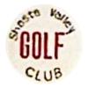 Shasta Valley Golf Club Logo