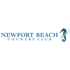 Newport Beach Country Club, The Logo