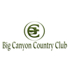 Big Canyon Country Club Logo