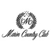 Marin Country Club Logo