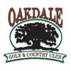 Oakdale Golf & Country Club Logo
