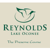 Reynolds Lake Oconee - The Preserve Course Logo