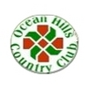 Ocean Hills Country Club Logo