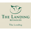 Reynolds Lake Oconee - The Landing Logo