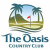 Oasis Country Club Logo