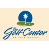 The Golf Center at Palm Desert Logo