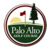 Palo Alto Municipal Golf Course Logo