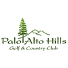 Palo Alto Hills Golf &amp; Country Club Logo