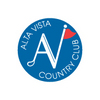 Alta Vista Country Club Logo