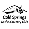 Cold Springs Golf & Country Club Logo