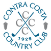 Contra Costa Country Club Logo