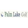 Palm Lake Golf Course Logo