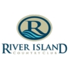 River Island Country Club Logo
