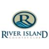 River Island Country Club Logo