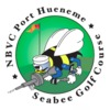Seabee Golf Club of Port Hueneme Logo
