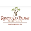West/North at Marriott's Rancho Las Palmas Resort & Country Club Logo