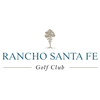 Rancho Santa Fe Golf Club Logo