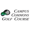 Campus Commons Golf Course Logo