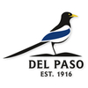Del Paso Country Club Logo