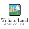 William Land Park Municipal Golf Course Logo