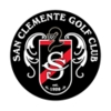 San Clemente Municipal Golf Course Logo