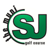 San Jose Municipal Golf Course Logo