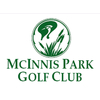 McInnis Park Golf Center Logo
