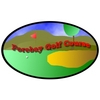 Forebay Golf Course Logo