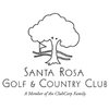 Santa Rosa Golf & Country Club Logo