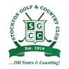 Stockton Golf & Country Club Logo