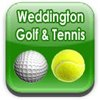 Weddington Golf and Tennis Logo