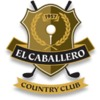 El Caballero Country Club Logo