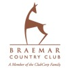 West at Braemar Country Club Logo