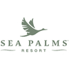West/Tall Pines at Sea Palms Golf & Tennis Resort Logo